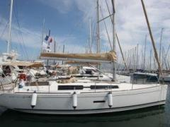 Dufour 335 Grand Large Yacht a Vela