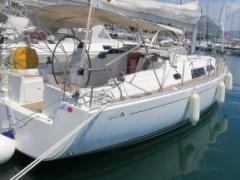Hanse 370 (Engine From 2018) Yacht a vela