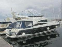 Princess 58 Flybridge Yacht
