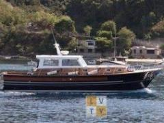 Nicola Marinelli Lobster 45 Yacht a Motore
