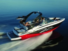 Regal 2300 RX Bowrider Hensa Edition