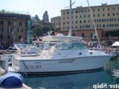 Pursuit 3400 Offshore Yacht a Motore