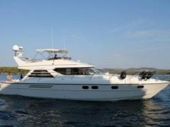 Princess 500 Motoryacht