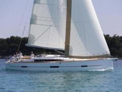 Dufour 460 Grand Large Yacht a Vela