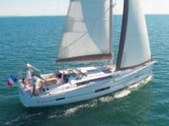 Dufour 512 Grand Large Segelyacht