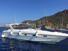 Fiart Mare 40' Genius Yacht a Motore