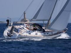 Sunbeam 39 sold Yacht a Vela