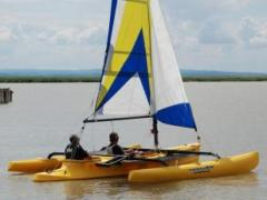 WindRider WR17 Trimaran