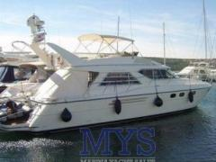 Princess 500 Flybridge Yacht