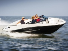 Sea Ray Sport 190 - Setangebot Sportboot