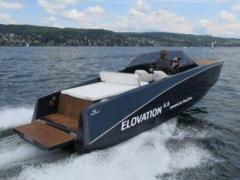 Ganz Boats Elovation 6.8 Sport Boat