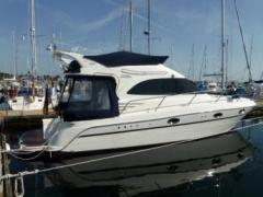 Galeon 330 Fly  >>> Flybridge Yacht