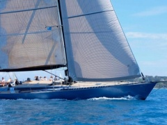 Sangermani Wally Yacht 83' Yacht à voile