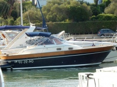 Apreamare 32 open Motoryacht
