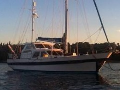 KOK , Vinkeveen, NL Pilothouse Steel Ketch M
