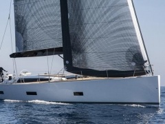 ICE Yachts Ice 62 Yacht à voile