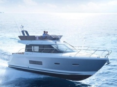 Sealine F 380 FLY Flybridge Yacht