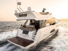 Sealine F530 FLY - 2019 Motoryacht
