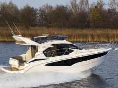 Galeon 360 FLY Flybridge Yacht