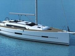 Dufour 412 Grand Large Segelyacht