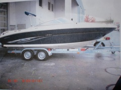 Sea Ray 220Sse Daycruiser