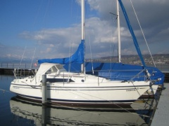 Sunbeam 27