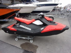 Sea-Doo Spark 3 UP Jetski