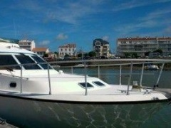 ACM Dufour Acm 1155 Fly Flybridge Yacht