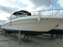 Sea Ray 290 Sun Sport Barco a motor Sportboot