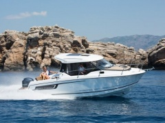 Jeanneau Merry Fisher 795 Pilothouse Boat