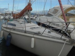 Jeanneau Aquila Day Sailer