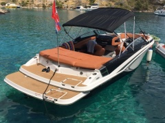 Glastron GT 225 Sportboot