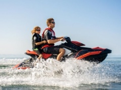 Sea-Doo Spark 3 UP - Auf Lager Jetski