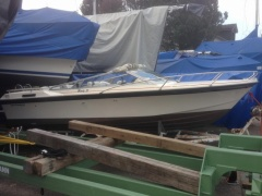 Windy 22 Sport Barco desportivo