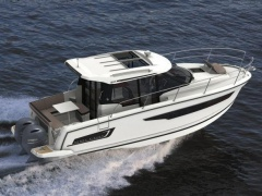 Jeanneau Merry Fisher 895 Hardtop Yacht
