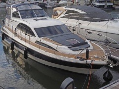 Broom 430 Yacht a Motore