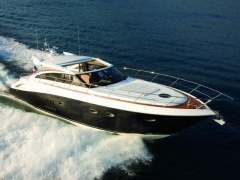 Princess V 62 Hard Top Yacht
