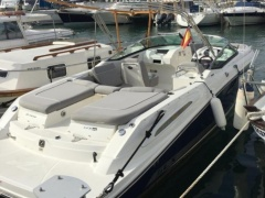 Sea Ray 250 SLX Bowrider