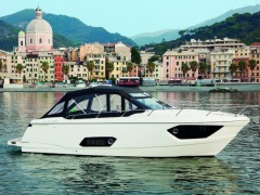 Absolute 40 STL Yacht a Motore