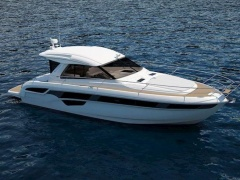 Bavaria S45 Coupe Hardtop yacht