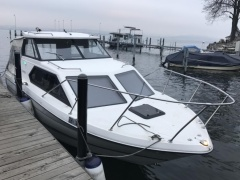 Bayliner Classic 2452 Sportboot