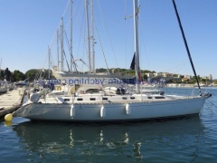 Dufour 50 Classic Segelyacht