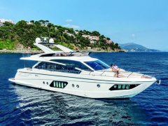 Absolute 72 FLY Flybridge Yacht