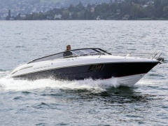 Windy 26 Kharma Signature Edition Sport Boat