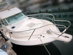 Faeton 980 Moraga Fly Flybridge Yacht