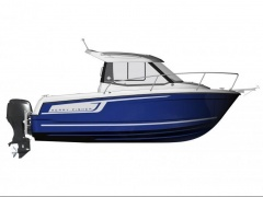 Jeanneau Merry Fisher 605 Fischerboot