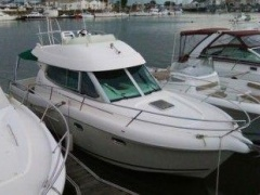 Jeanneau Merry Fisher 925 Fly Flybridge Yacht