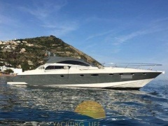 Rizzardi Incredible 55 Yacht a Motore