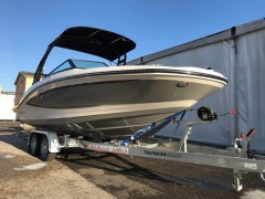 Sea Ray SPX 190 Setangebot Bowrider