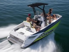 Scarab 195 Open -Special Sale Runabout